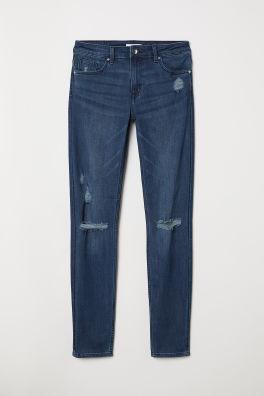 Skinny Regular Jeans 878cfe1ab779