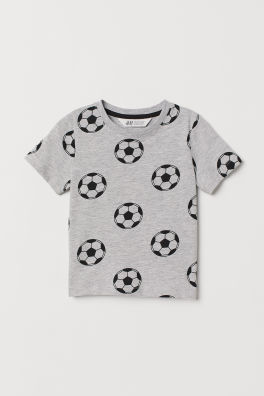 Boys Tops   T-shirts - 1½ - 10 years - Shop online  7a0f720ba