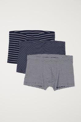6153b06e72aae Men's Underwear | Boxers & Loungewear | H&M GB