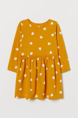 a5e486de38bf1b Sukienki i spódnice dziewczęce – szeroki wybór | H&M PL