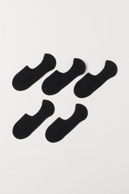 b22f23157658bf Skarpety męskie - klasyczne lub do kostki | H&M PL