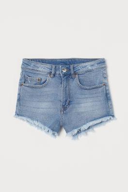 a352cbef9 Pantalones cortos | H&M ES