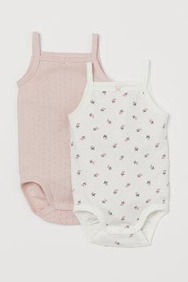 15ad05ce3 Ropa para bebés recién nacidos | Moda Infantil | H&M ES