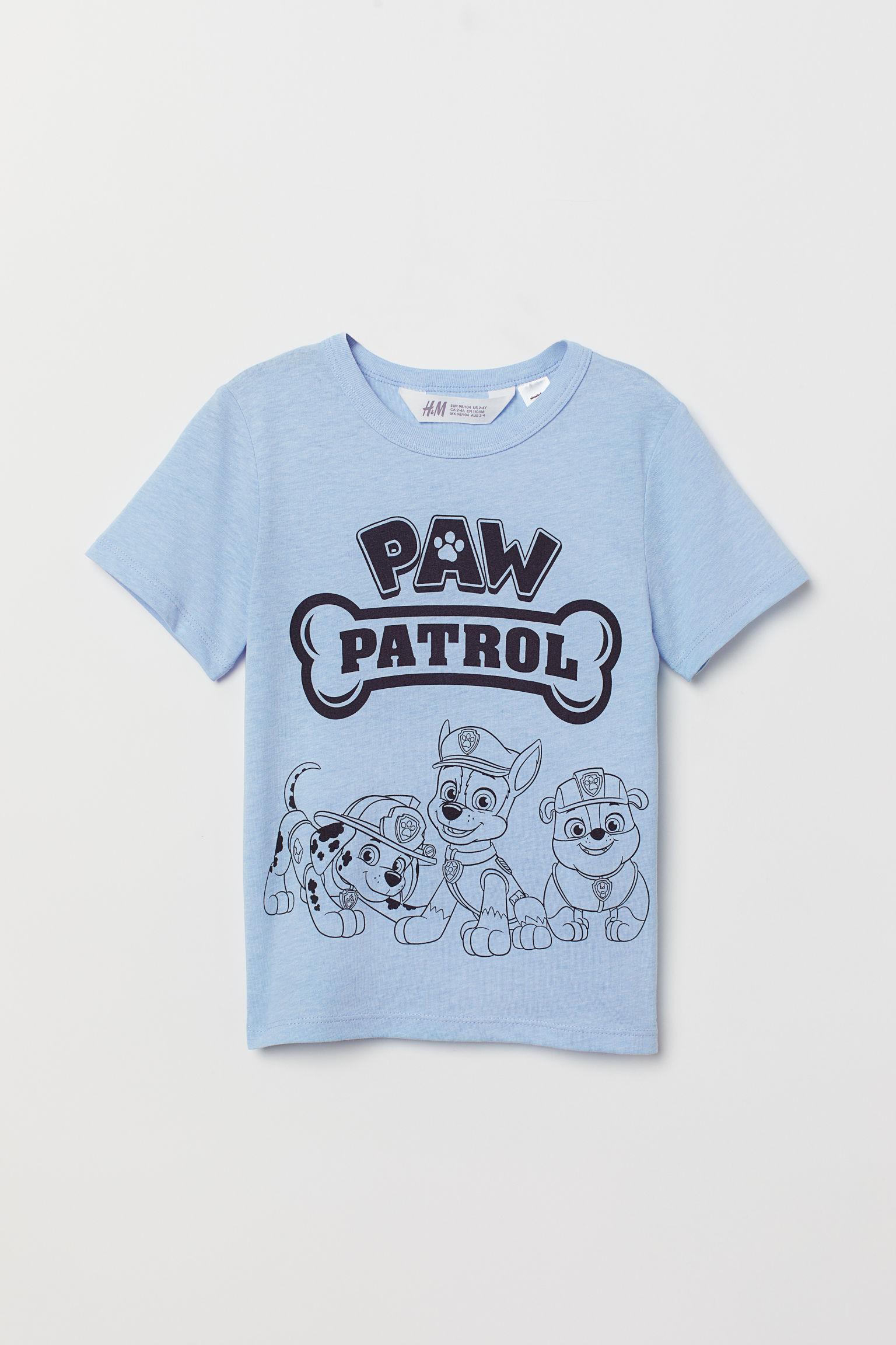 8c5b5c89dd1d T-shirt with Printed Design - Black Marvel - Kids