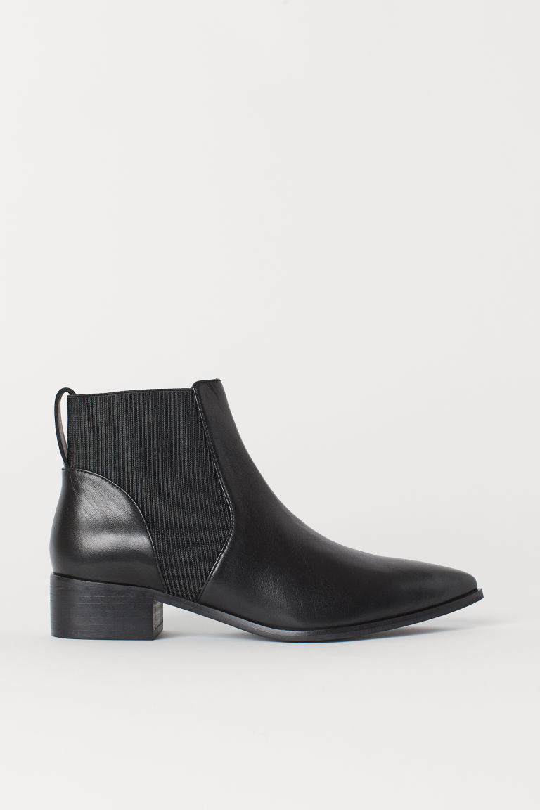 Boots - Zwart - DAMES | H&M BE