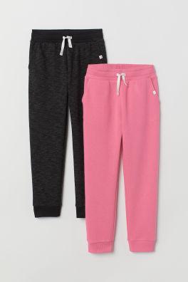 Hosen und Leggings für Mädchen – Eine riesige Auswahl   H M DE e6b595c50d