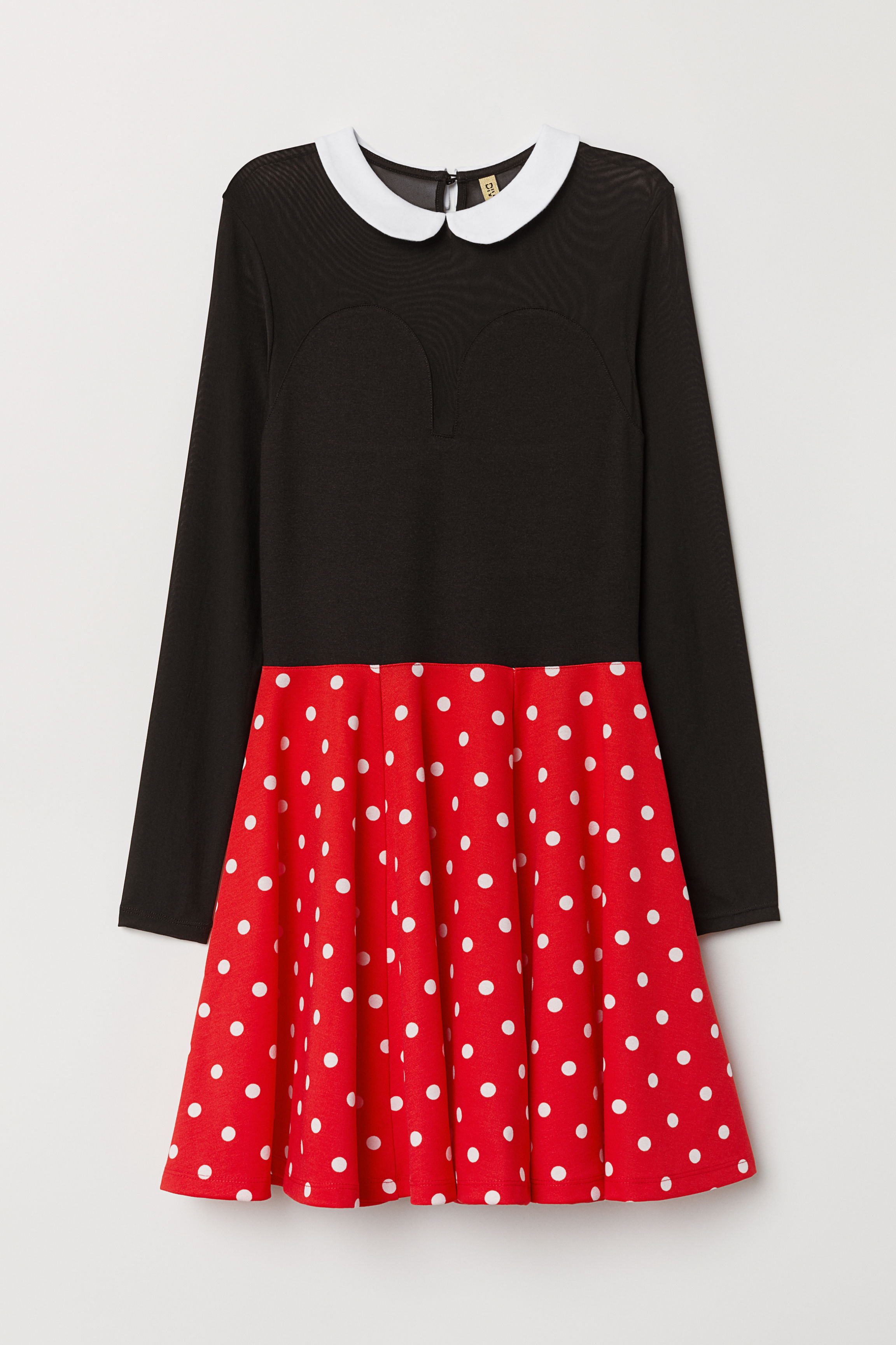 Minnie Mouse Fancy Dress Plus Size Uk - raveitsafe