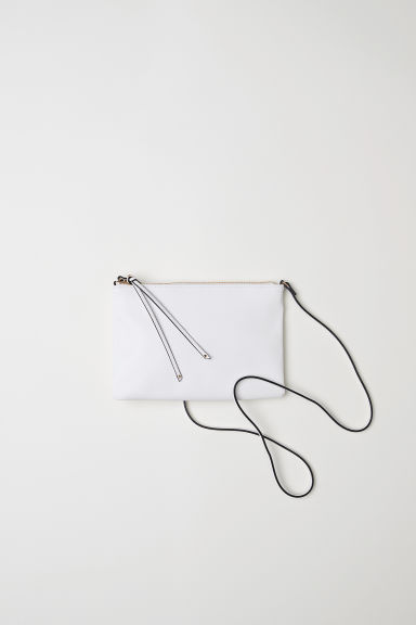 Small shoulder bag - White - Ladies | H&M