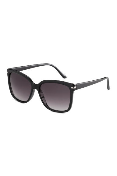 Sunglasses - Black - Ladies | H&M US