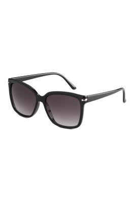 14963ff7d Sunglasses For Women | Aviator, Cat-Eye & More | H&M US