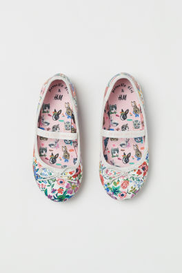 c97f6476 Girls' Shoes | Shoes for Kids & Teens | H&M