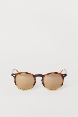 9aeb11930df4 Sunglasses & Eyeglasses For Men | H&M US
