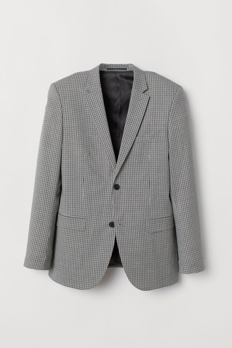 prix incroyable mieux choisir revendeur Blazer en laine Slim Fit