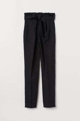 a513d5b77 Pantalons | H&M FR