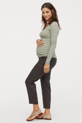 35f7abc7430 Maternity Tops - Shop the latest trends online