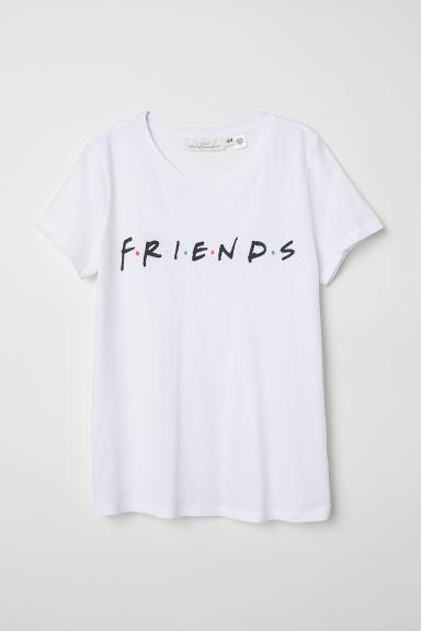 design di qualità 36703 25b5e Printed T-shirt