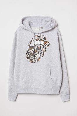 1d167d5377 Women's Hoodies - Shop The Latest Trends Online | H&M GB