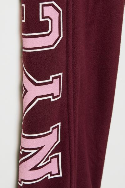 H&M - Fleece joggers - 2