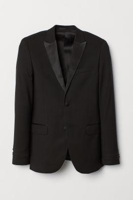 f80a97c5a Americanas y trajes para hombre - Últimas novedades