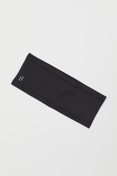 Headband - Black - Ladies | H&M CN