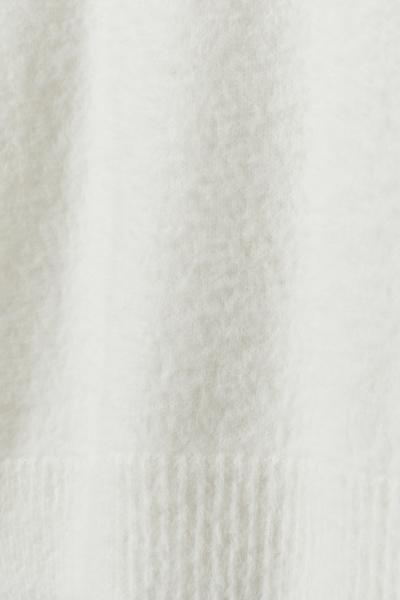 H&M - H&M+ Jersey hombro descubierto - 6