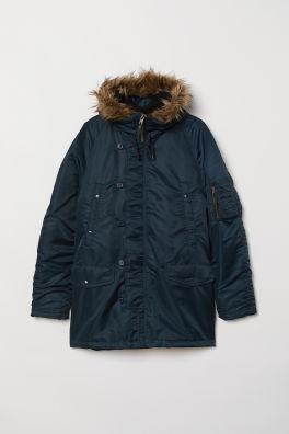 18dcf907771 SALE | Men's Jackets & Coats | Shop Online | H&M US