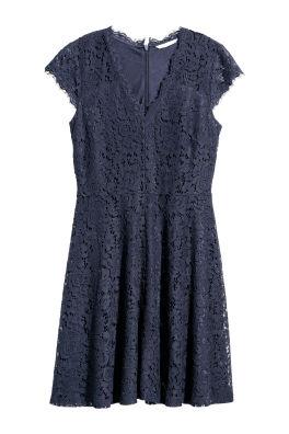 0867596b6c13e1 Kanten jurk