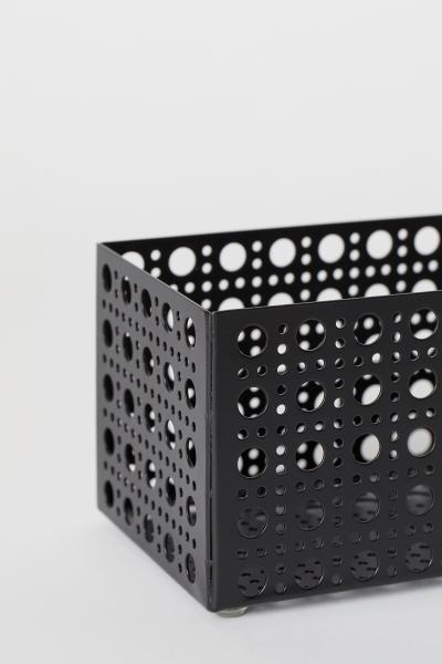 H&M - Cesta de almacenaje de metal - 2