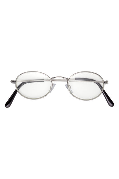 Glasses - Silver-coloured -  | H&M IE