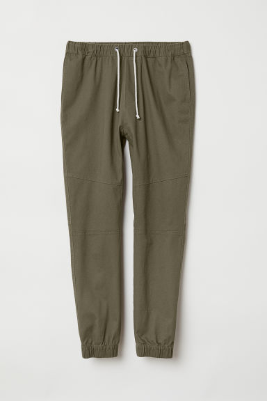 Twilljoggers - Khakigrün - Men | H&M AT