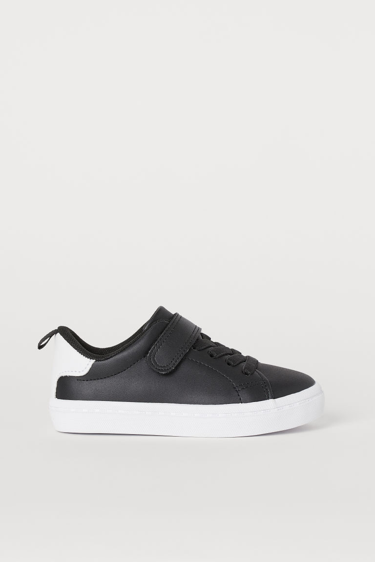 Trainers - Black - Kids | H&M