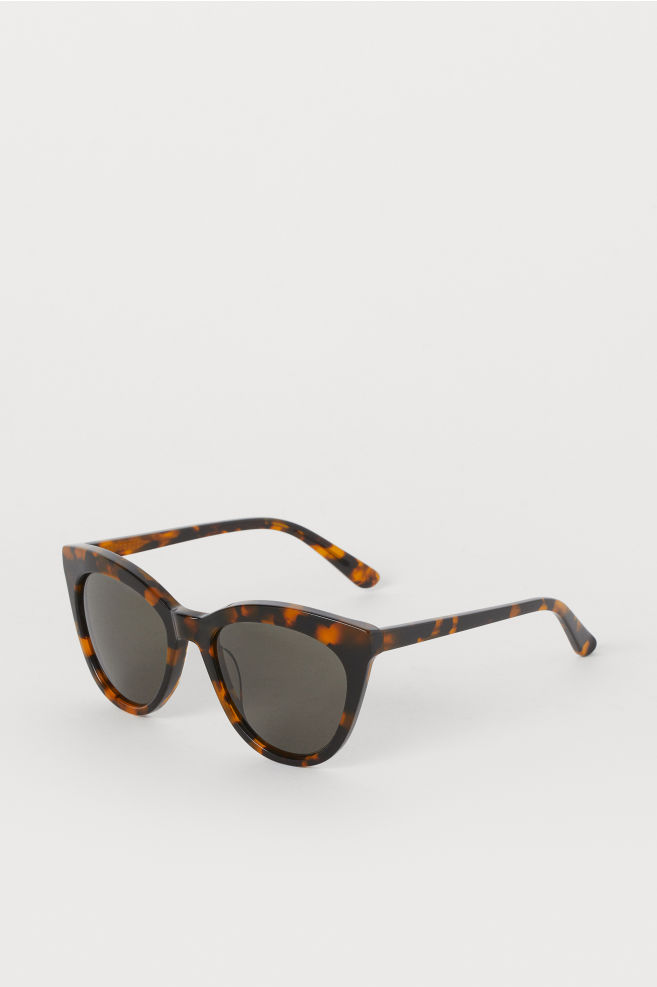bbf953d2038ff6 Polariserende zonnebril - Bruin schildpaddessin - DAMES