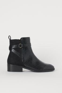 360d8785 Jodhpur boots