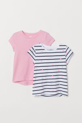 24629b534ae56 Girls 1 1/2-10Y | H&M US