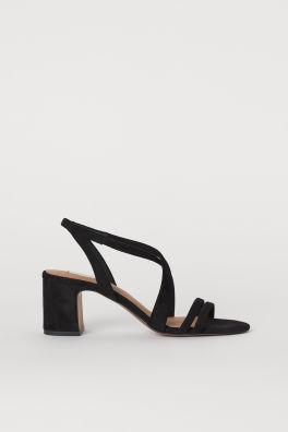 eada3f82be High Heels, Pumps & Stilettos | H&M US
