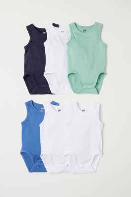 455cded9f2677 H M - 新生児服をオンラインまたは店舗で購入