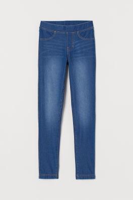 7184b1857dc5b Girls Clothes - 8 - 14+ years - Shop online | H&M GB