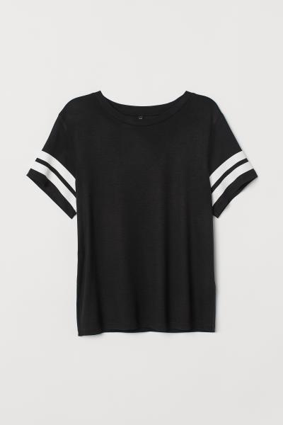 H&M - Camiseta de viscosa - 5