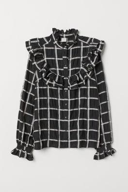 REA - Skjorta - Shoppa damskjortor till bättre priser online  c470476b84978
