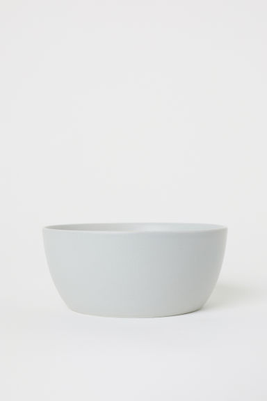 Porcelain bowl - Light mole - Home All | H&M CN