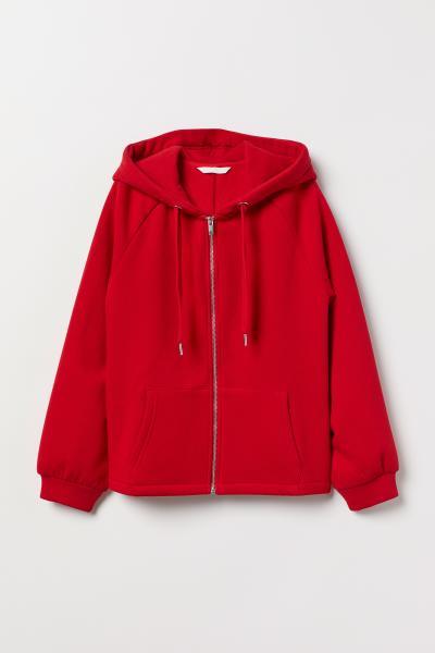 H&M - Veste à capuche avec broderies - 5