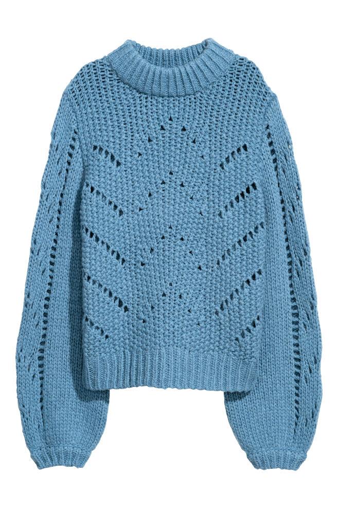 9db44b986e3 Knitted jumper