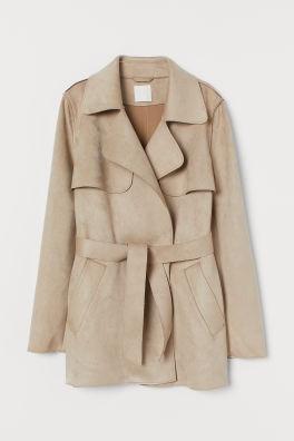 195b7d643e24 Coats & Jackets For Women   Outerwear   H&M
