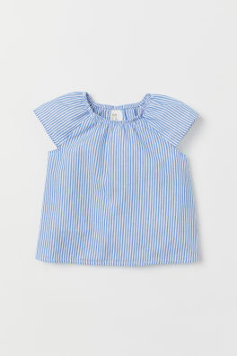 c4974e9d5 Ropa para bebés | Bebé Niña 68-104 | H&M MX