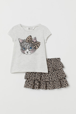 7f46d8164492 Girls Clothes - Girls 1 1 2-10Y - Shop online
