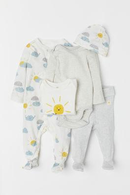 6f14fbdc4dd7 Accessoires bébé   Nouveau-né 0-9 mois   H M FR