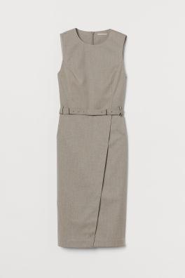 Kleider für Damen  Lange und kurze Damenkleider  H&M AT