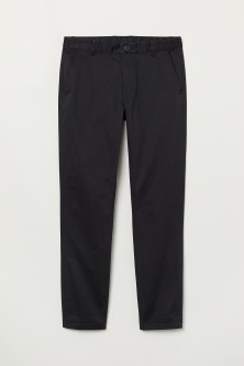 Pantaloni chino Tapered Fit