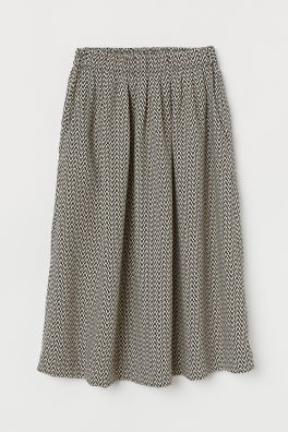 20330981e SALE | Skirts | Maxi, Denim & Pencil Skirts | H&M US