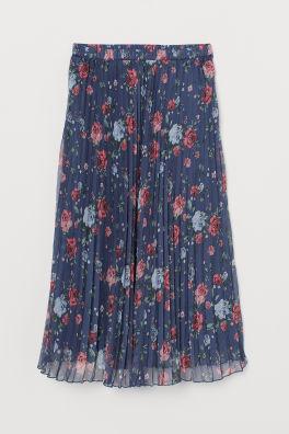 0961e5c7 Skjørt – dameklær – shop online | H&M NO